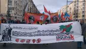 LL Demonstration 2014
